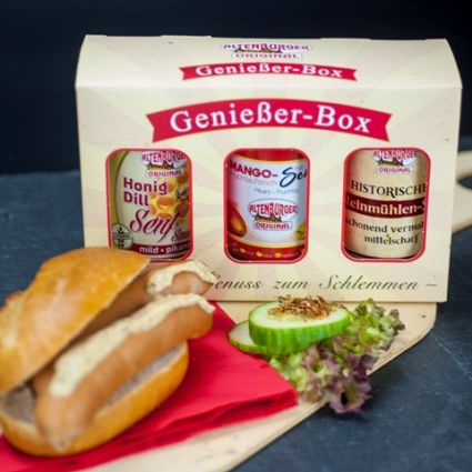 Altenburger Genießer Box