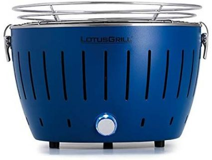 LotusGrill Small (G280) Tiefblau